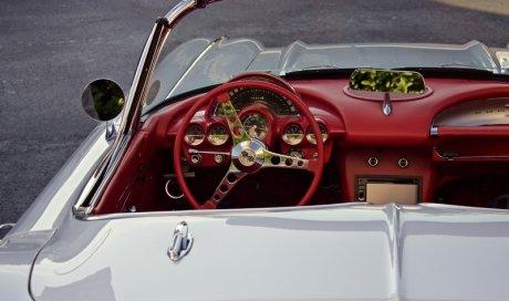 Rénovation de voitures anciennes Tourrettes